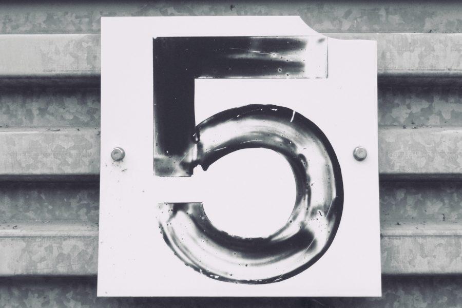 Fünf Prinzipien für gute Minimum Viable Products