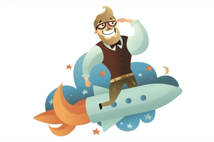 Rollen im Innovationsprozess (1): Der Innovationsmanager