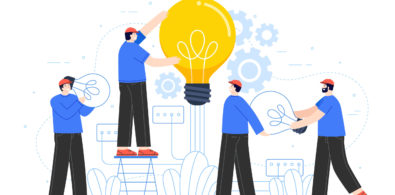Roles in the innovation process (3): The Idea Champion