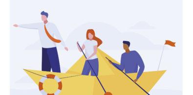 Rollen im Innovationsprozess (2): Der Challenge Owner